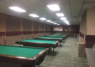 Pool Tables-After