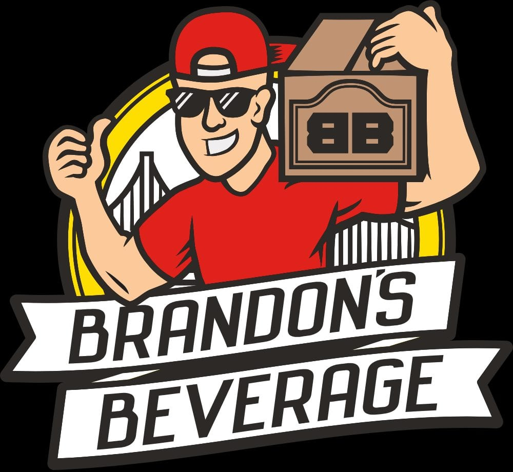 Brandon Beverage Circle Logo