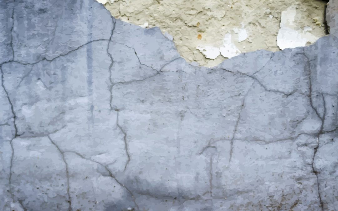 How To Spot Bad Stucco