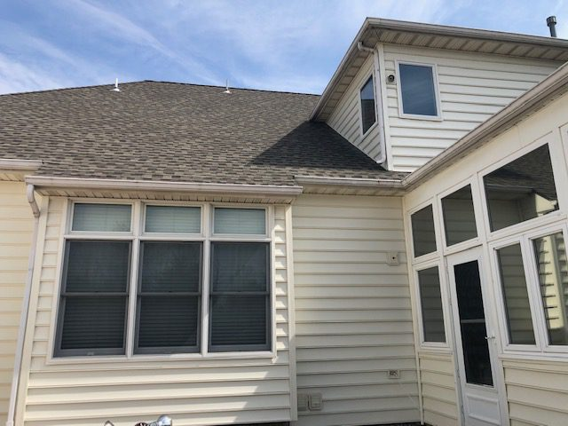 Vinyl Siding Pic After