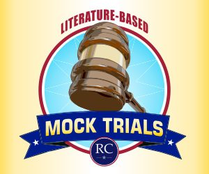 Mock Trials Logo