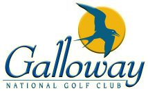 Foursome at Galloway National Golf Club
