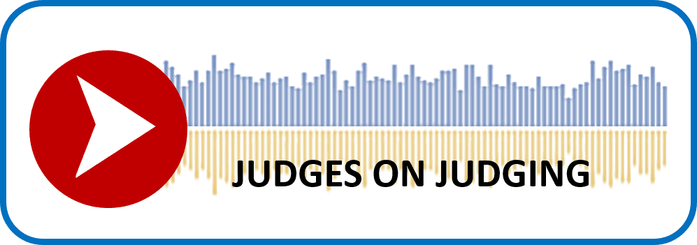 Judges on Judging Soundcloud icon