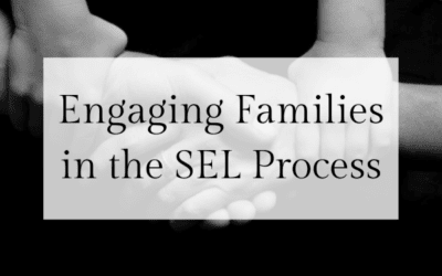 Engaging Families in SEL