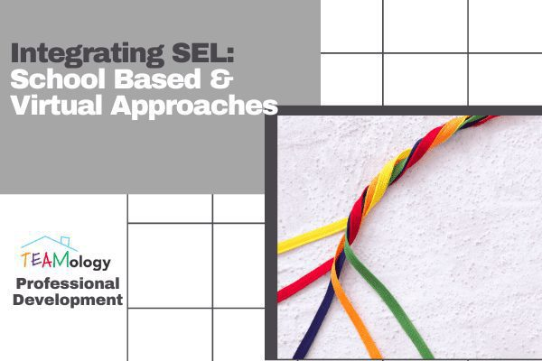 Integrating SEL – School Based & Virtual Approaches