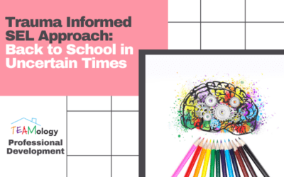 Trauma Informed SEL Approach: Back to School in Uncertain Times