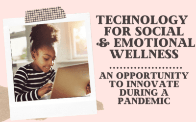 Connecting Innovation and Social and Emotional Learning