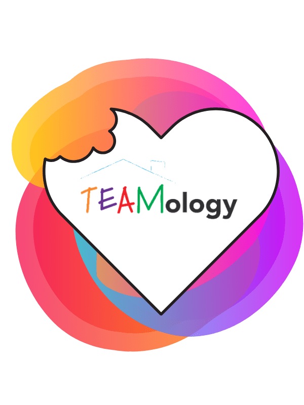 TEAMology Heart Bit